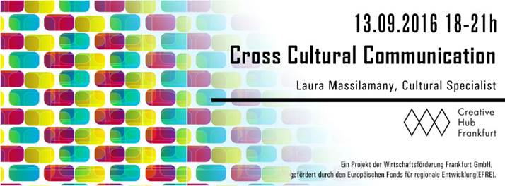 Mainraum-Wissen-Spezial-Cross Cultural Communication